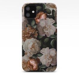 Golden Jan Davidsz. de Heem Roses iPhone Case