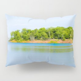 Dreamscape  Pillow Sham