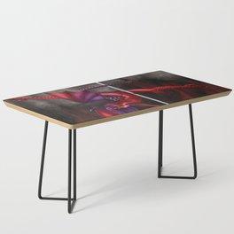 Pole Creatures: Dragon Coffee Table