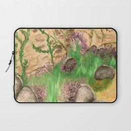 Garden Escape Laptop Sleeve