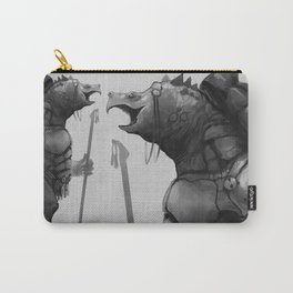 Elder Turtle Carry-All Pouch