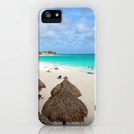 Paradise Photography iPhone Case