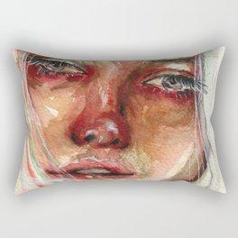 Mothers Love Rectangular Pillow