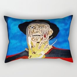 Freddy's Home Rectangular Pillow