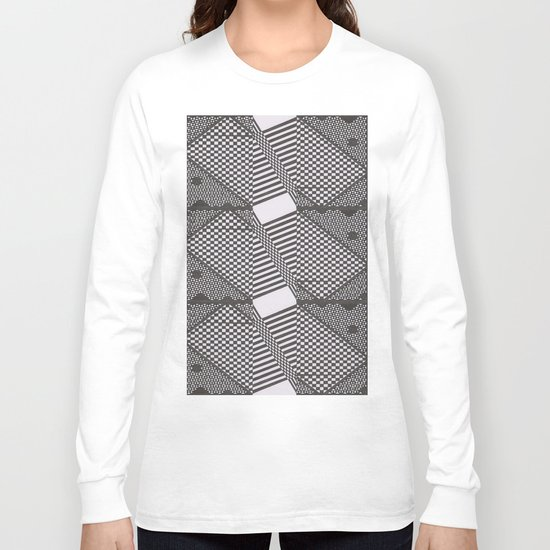 Twisted Minds 2 Long Sleeve T-shirt