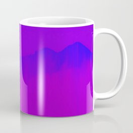 Mountain III Coffee Mug
