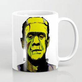 Frankie Boy Coffee Mug