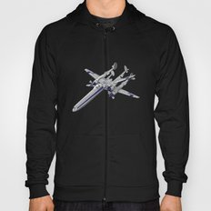 In A Galaxy Not Far Away Hoody