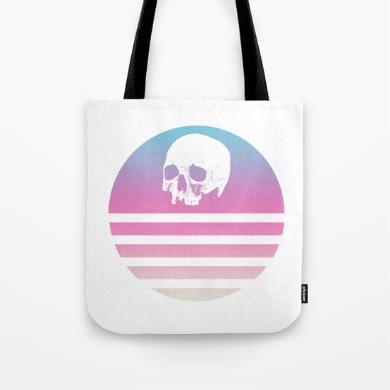 Retro Design Skull #1 by alphaomega