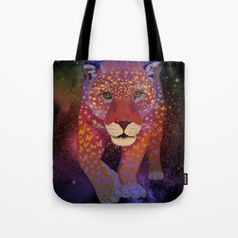 """Courage"" Tote Bag"