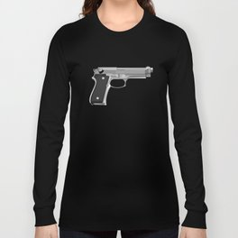 Beretta Long Sleeve T-shirt