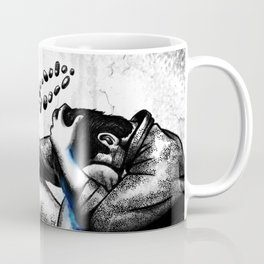 Fading Grace Coffee Mug