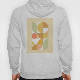 The colours of Summer #geometric #pattern Hoody