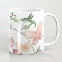 Berry Beauty Coffee Mug