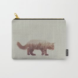 Cat: Maine Coon II Carry-All Pouch