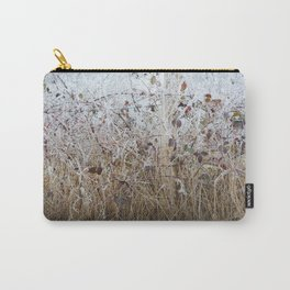 1er Janvier Carry-All Pouch