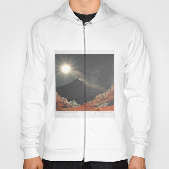 spacy polaroid? Hoody