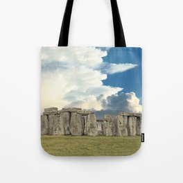 Stonehenge VI Tote Bag