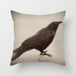 Need Some Bread Throw Pillow