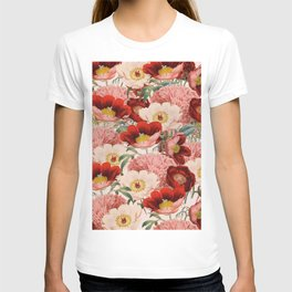 Vintage Garden #society6 T-shirt