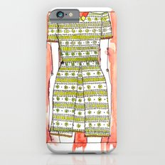 LACEDRESS. Slim Case iPhone 6s