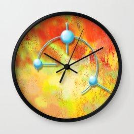 noon ver.2 Wall Clock