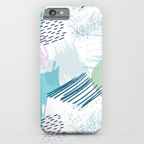 Creative iphone ipod case by simple luxe society6 for Creative iphone case ideas