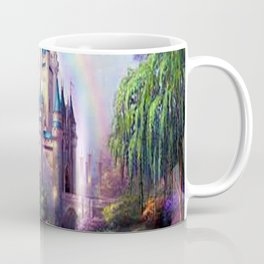 FAIRY FANTASY CASTLE Coffee Mug