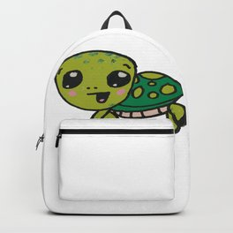 Timmy Turtle Backpack