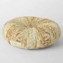 SAND DOLLAR Floor Pillow