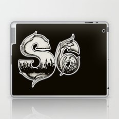Society Party Laptop & iPad Skin