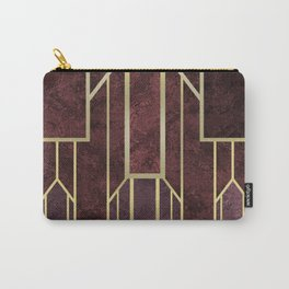Timeless Carry-All Pouch