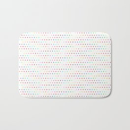 Dots Bath Mat