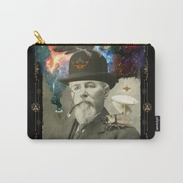 Odd Scientist Carry-All Pouch