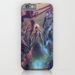 Fullmetal Alchemist iPhone Case