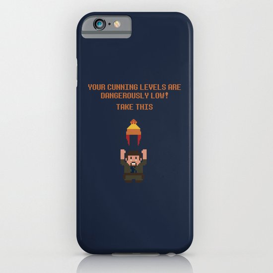 The Legend of Jayne iPhone & iPod Case