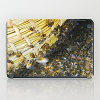 bees iPad Cases featuring Bees! by Creative Lore