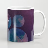 bubbles Mugs featuring Bubbles by ShadowPaw Pictures