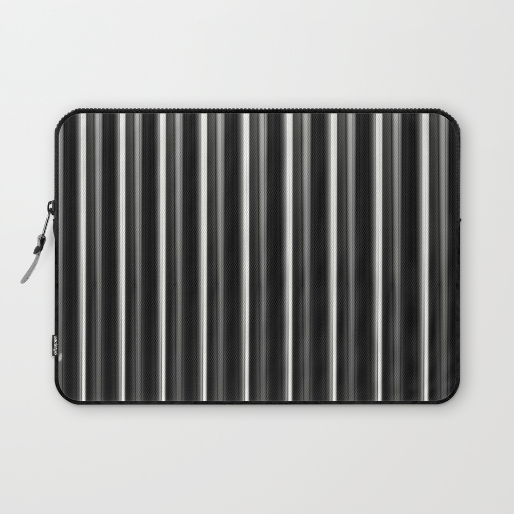 Straight Up And Down Laptop Sleeve LSV947024