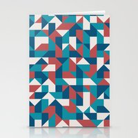 native Stationery Cards featuring Native by Matt Borchert