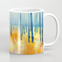 Late Autumn Coffee Mug
