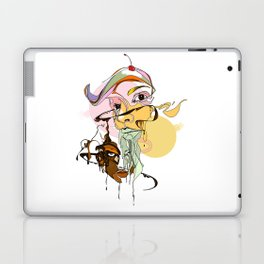 Melt Laptop & iPad Skin