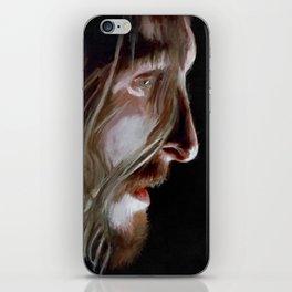 Dwight - The Walking Dead iPhone Skin