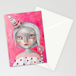 Sucette Stationery Cards