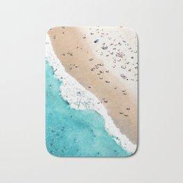 Beach Mood 2 Bath Mat