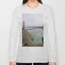 An Amazing View Long Sleeve T-shirt