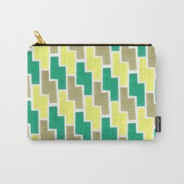 Geometric Pattern VI Carry-All Pouch