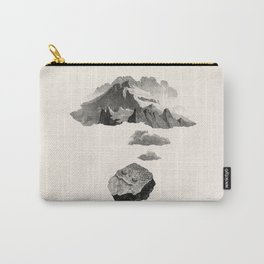 Boulder Dreams Carry-All Pouch