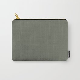 SLATE GREEN II Carry-All Pouch