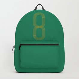 Eight track - runners never quit Backpack